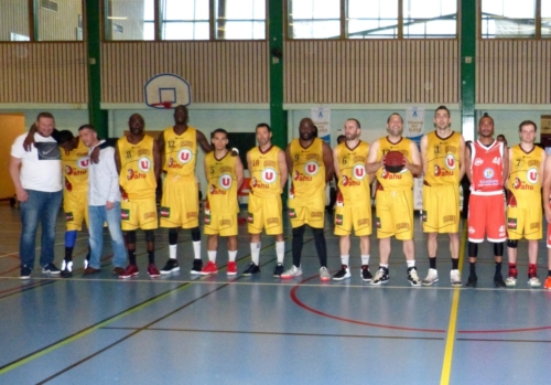match montée en Nationale CMSB